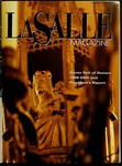 La Salle Magazine Honor roll of Donor's and Presidents Report 1999-2000
