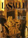 La Salle Magazine Summer 2000 by La Salle University