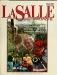 La Salle Magazine Fall 2001 by La Salle University