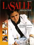 La Salle Magazine Spring 2001