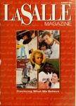 La Salle Magazine Summer 2001