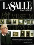 La Salle Magazine Winter 2001-2002