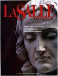 La Salle Magazine Fall 2002 by La Salle University