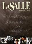 La Salle Magazine Spring 2002