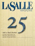 La Salle Magazine Summer 2002