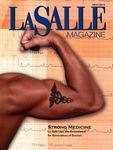 La Salle Magazine Winter 2002-2003