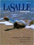 La Salle Magazine Spring 2003