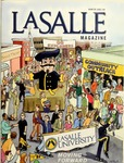La Salle Magazine Winter 2003-2004 by La Salle University