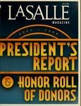 La Salle Magazine Fall 2004