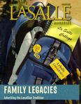 La Salle Magazine Winter 2005
