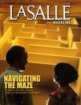 La Salle Magazine Fall 2005 by La Salle University