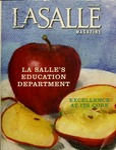 La Salle Magazine Spring 2005 by La Salle University