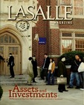 La Salle Magazine Winter 2005-2006 by La Salle University