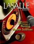 La Salle Magazine Spring 2006