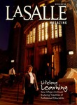 La Salle Magazine Winter 2007-2008 by La Salle University