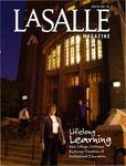La Salle Magazine Winter 2007-2008 by La Salle University