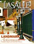 La Salle Magazine Fall 2008