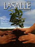 La Salle Magazine Spring 2008 by La Salle University