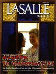 La Salle Magazine Summer 2008 by La Salle University