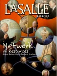 La Salle Magazine Winter 2008-2009 by La Salle University