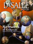 La Salle Magazine Winter 2008-2009