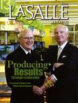 La Salle Magazine Fall 2009 by La Salle University