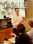 La Salle Magazine Winter 2009-2010 by La Salle University