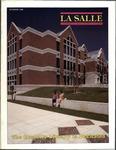 La Salle Magazine Summer 1988