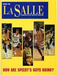 La Salle Magazine Spring 1996