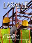 La Salle Magazine Summer 2007 by La Salle University