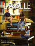 La Salle Magazine Fall 2007 by La Salle University