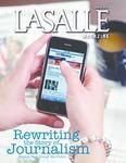 La Salle Magazine Spring 2010