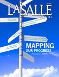 La Salle Magazine Fall 2010 by La Salle University