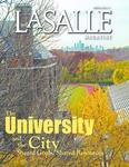 La Salle Magazine Winter 2010-2011