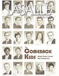 La Salle Magazine Spring 2011 by La Salle University
