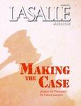 La Salle Magazine Summer 2011 by La Salle University