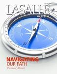 La Salle Magazine Fall 2011 by La Salle University
