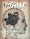 La Salle Magazine Winter 2011-2012 by La Salle University