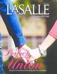 La Salle Magazine Spring 2012