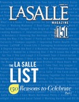 La Salle Magazine Summer 2012 by La Salle University