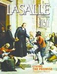La Salle Magazine Fall 2012 by La Salle University
