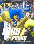 La Salle Magazine Summer 2013 by La Salle University