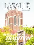 La Salle Magazine Fall 2013 by La Salle University