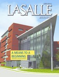 La Salle Magazine Winter 2013-2014 by La Salle University