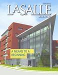La Salle Magazine Winter 2013-2014