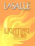 La Salle Magazine Fall 2014 by La Salle University