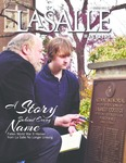 La Salle Magazine Winter 2014-2015 by La Salle University