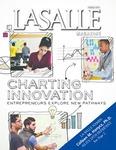 La Salle Magazine Spring 2015 by La Salle University