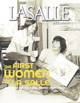 La Salle Magazine Summer 2015 by La Salle University