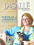 La Salle Magazine Fall 2015 by La Salle University